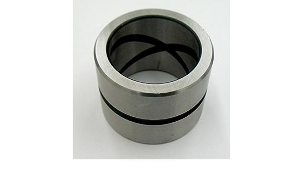 """HSB 1218-8 Hardened Steel Sleeve Bushing 3//4/"""" bore 1-1//8/"""" Outer Diameter 1//2/"""" Length"""