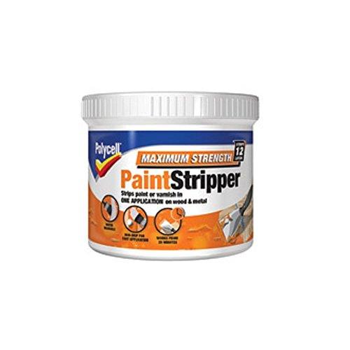 Polycell Maximum Strength Paint Stripper 1L [Misc.]