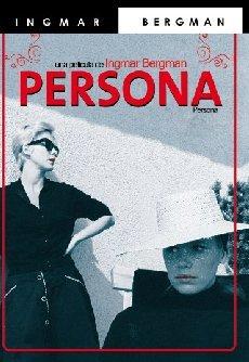 Persona (Persona) [*Ntsc/region 1 & 4 Dvd. Import-latin America] Ingmar Bergman (Spanish cover/subtitles)
