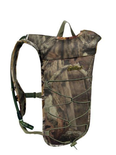 Fieldline Cool Creek Hydration Pack (Mossy Oak Infinity), Outdoor Stuffs
