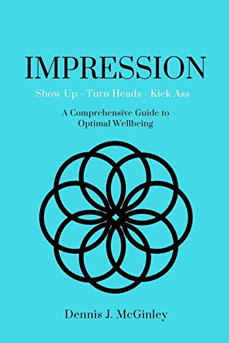 Book Impressions (Impression: A Comprehensive Guide to Optimal Wellbeing)