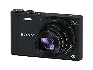 Sony WX350 18 MP Digital Camera