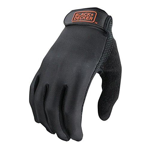 High Dexterity Work Gloves - 3