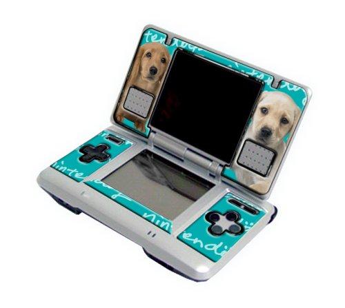 (Nintendo DS Nintendogs Style 2 Skin)