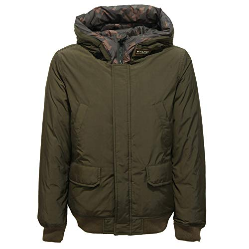 6237x Marrone Bomber Brown Woolrich Piumino Artic Bimbo Jacket Boy ZqdOnCOUw