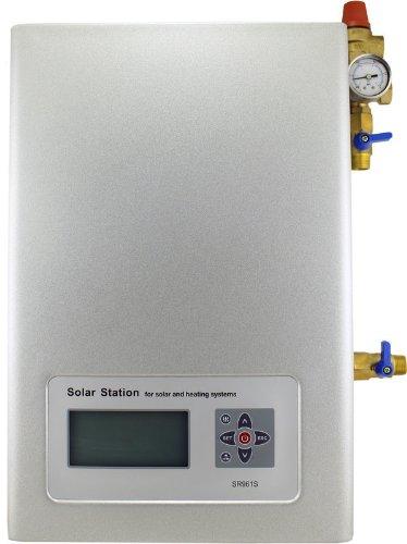 (Duda Solar SR961s Intelligent Controller )