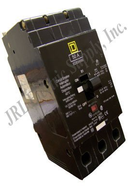 EDB34015 SQUARE D SCHNEIDER ELECTRIC Bolt-on EDB Circuit Breaker by Square D