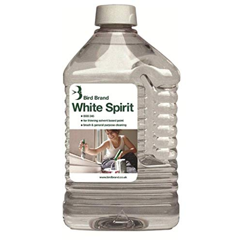 Bird Brand 500ml White Spirit - Buy Online in Oman  | Diy