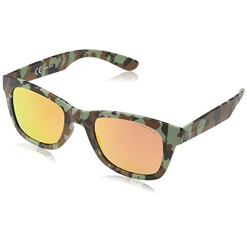 f68506df92 Police Gafas de sol Wayfarer S1944 Exchange 1 Buena - www ...