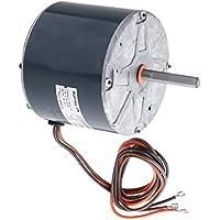 Protech 51-100998-08 1/8 hp 208-230/1/60 Condenser Motor