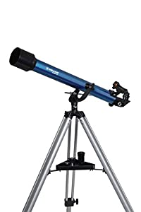 Meade 209001 Infinity 50-Millimeter Altazimuth Refractor (Blue)
