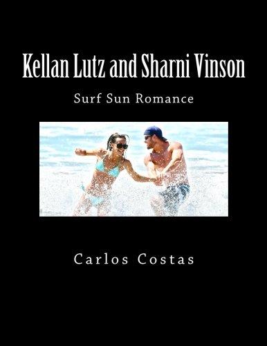 Kellan Lutz and Sharni Vinson: Surf Sun Romance