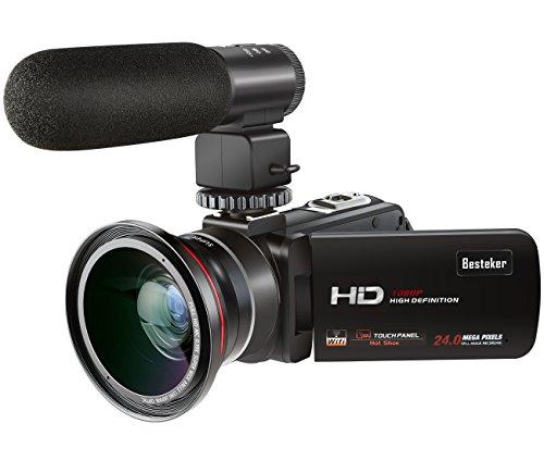 digital camera video hd - 5