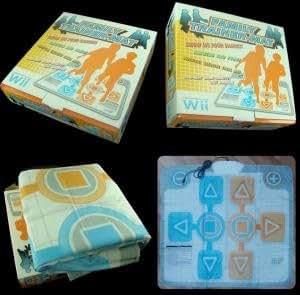 Pista Family Trainer para Nintendo Wii