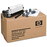 Hp 4000 4050 Fuser Maintenance Kit C4118-69003