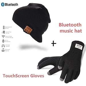 alpeft fashion wireless bluetooth music hat. Black Bedroom Furniture Sets. Home Design Ideas