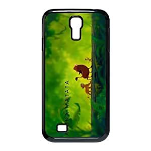 Custom Hakuna Matata Cover Case for Samsung Galaxy S4 I9500 S4-1539