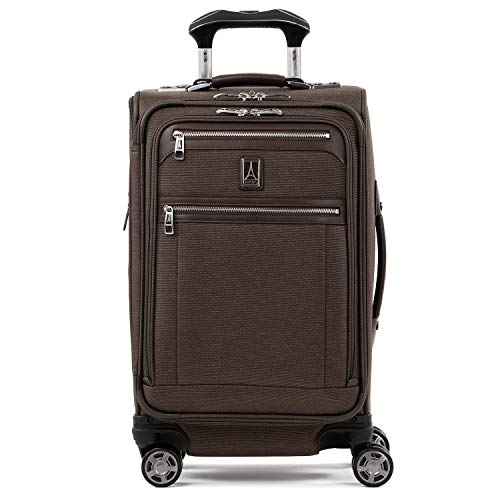 (Travelpro Luggage Platinum Elite 21