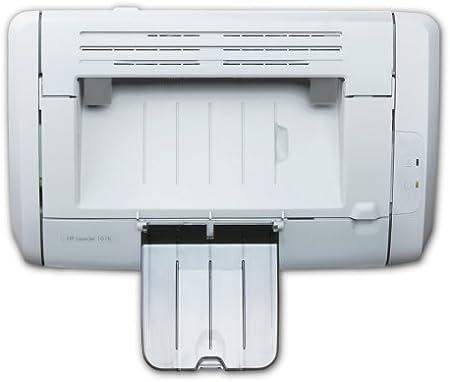 HP LaserJet 1018 Printer - Impresora láser (600 x 600 DPI, 3000 ...