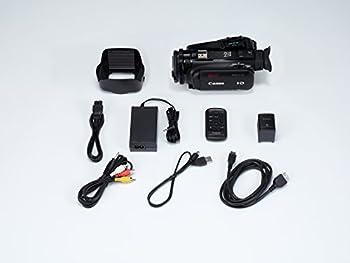 Canon Vixia Hf G40 Full Hd Camcorder 7
