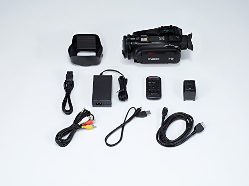 Canon VIXIA HF G40 Full HD Camcorder by Canon (Image #7)