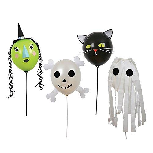 Meri Meri Halloween Character Balloons
