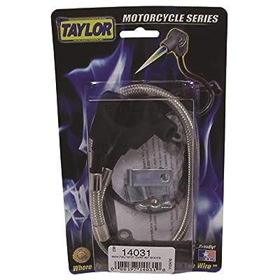 Taylor Cable 14031 Plug Wire Set: Automotive