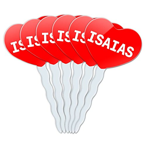 red-heart-love-set-of-6-cupcake-picks-toppers-decoration-names-male-ia-iv-isaias