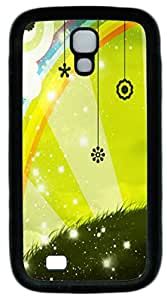 Samsung Galaxy S4 I9500 Cases & Covers -Sky Decorations Custom TPU Soft Case Cover Protector for Samsung Galaxy S4 I9500¨CBlack