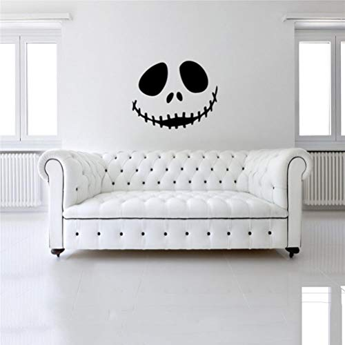 (Hot Sale!DEESEE(TM)Happy Halloween Home Household Room Wall Sticker Mural Decor Decal Removable)