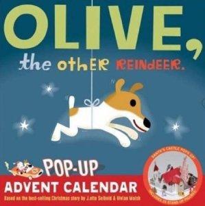 Olive Advent 36-c Dspl (BJ's) PDF