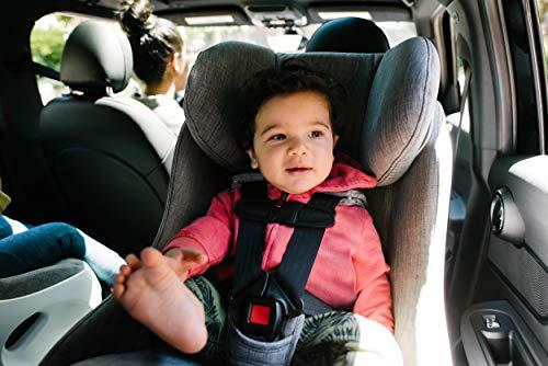 Clek Foonf Convertible Car Seat, Shadow