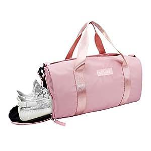 Amazon.com: Ativafit - Bolsa de gimnasio para mujer con ...