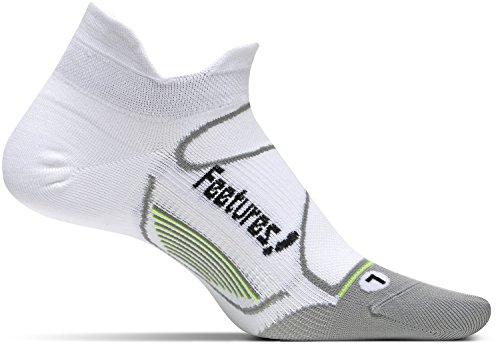 Men Elite Show Women Negro Running Athletic And Light Socks Ultra No Feetures blanco For Tab AHWqdvAT