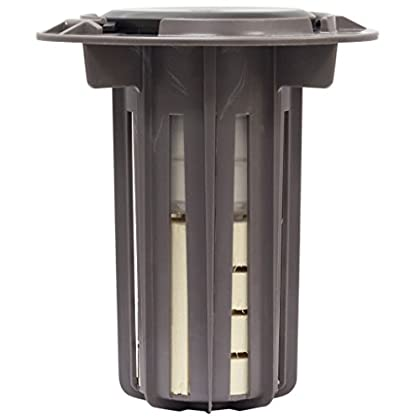 Image of Home and Kitchen Advance Termite Bait Stations (CASE of 10 Stations)