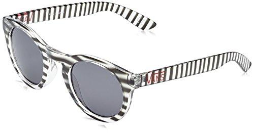 Stripe Multicolore One Black Lunettes Femme Taille Size Lolligagger De Sunglasses Soleil unique fabricant Taille Vans OwY8qfS