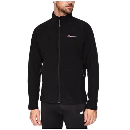 Berghaus Men's Arnside Fleece Jacket