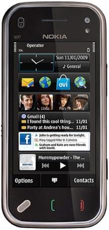 Nokia N97 mini - Smartphone Libre: Amazon.es: Electrónica