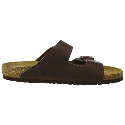 Birkenstock Unisex Arizona Leather Sandals by Birkenstock (Image #3)