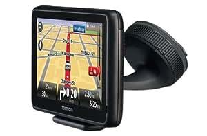 TomTom GO 2535 - Navegador GPS (Interno, Canadá, México, EE.UU., 480 x 272 Pixeles, 16:9, Flash, No compatible)