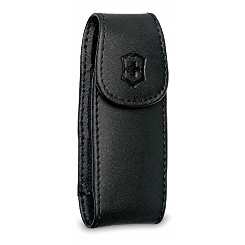 victorinox-large-pocket-knife-clip-pouch-leather-black