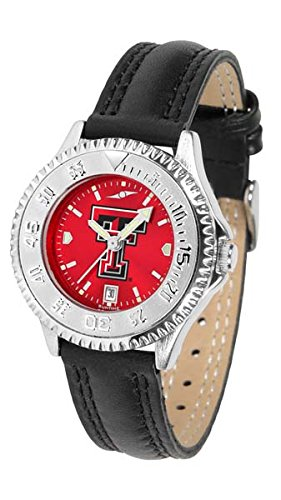 Texas Tech Red Raiders Competitor AnoChrome Women's (Texas Tech Competitor Watch)