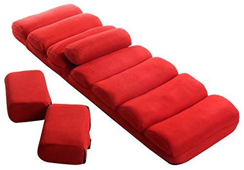 Awesome Merax Wf008061Jaa Relaxing Foldable Lazy Pillow Stylish Sofa Alphanode Cool Chair Designs And Ideas Alphanodeonline
