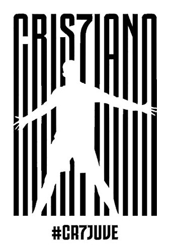 Calcio Cristiano Ronaldo Cr7 Juventus Squadra Di Calcio Calcio