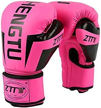 Double Touch Knieschutz Knieschoner Kickboxen Muay Thai //Große M
