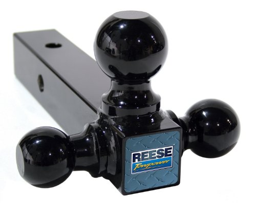 Reese Towpower 21512 Multiple-Ball Ball Mount