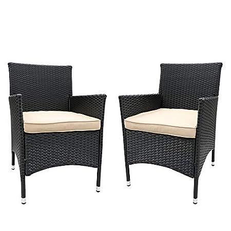 41c1J0ApMhL._SS450_ Wicker Dining Chairs