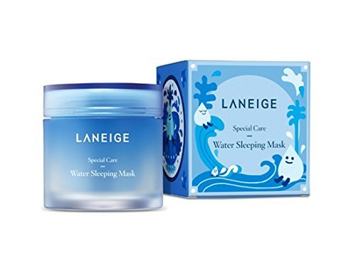 Laneige Water Sleeping Mask Pack 2017 LIMITED Edition Refill Me (70ml)
