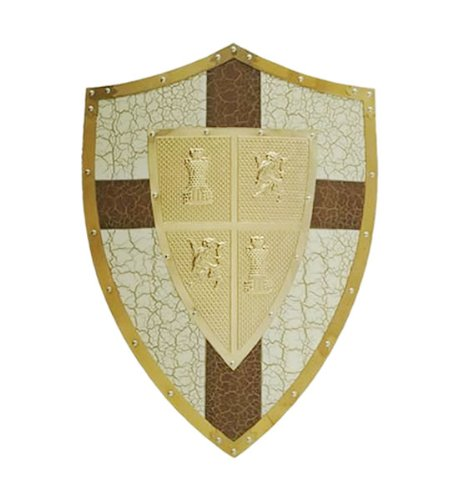 El Cid Shield - 2