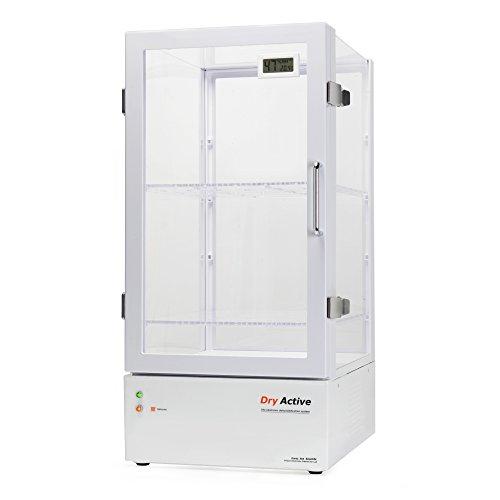 Dry Active_Auto Desiccator Cabinet